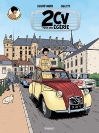 Téléchargement gratuit ebook pdf search Les enquêtes auto de Margot Tome 3 in French par Olivier Marin