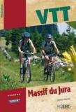 Olivier Martin - VTT Massif du Jura.