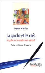Olivier Masclet - .