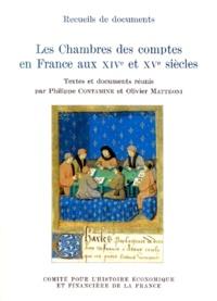 Goodtastepolice.fr Les Chambres des comptes en France aux XIVe et XVe siècles Image