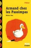 Olivier Mau - Armand chez les Passimpas.