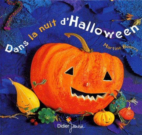 Dans La Nuit D Halloween Album