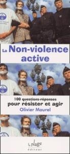 Olivier Maurel - .