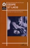 Olivier Maurel et Michel Pouquet - Oedipe et Laïos - Dialogue sur l'origine de la violence.