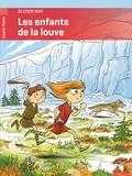 Olivier May - Les enfants de la louve.