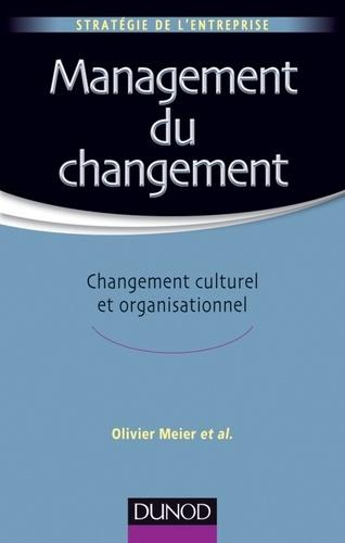 Management du changement - Format ePub - 9782100581498 - 16,99 €