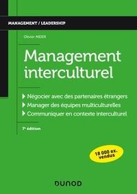Olivier Meier - Management interculturel - 7e éd.