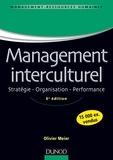 Olivier Meier - Management interculturel.