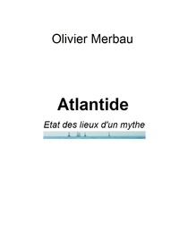 Olivier Merbau - Atlantide.