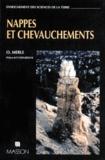 Olivier Merle - Nappes et chevauchement.
