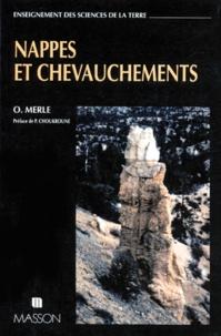Nappes et chevauchement - Olivier Merle | Showmesound.org