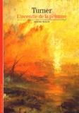 Olivier Meslay - Turner - L'incendie de la peinture.