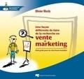 Olivier Mesly - Une façon différente de faire de la recherche en vente et marketing - Petit guide pour les chercheurs humbles.