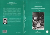 Olivier Meunier - Dynamique de l'enseignement islamique au Niger - Le cas de la ville de Maradi.