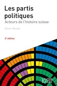 Ucareoutplacement.be Les partis politiques - Acteurs de l'histoire suisse Image