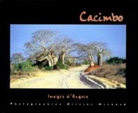 Lemememonde.fr Cacimbo - Images d'Angola, édition bilingue français-portugais Image