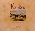 Olivier Michaud et Bertrand Martel - Namibie - Au-delà des dunes et de l'océan.