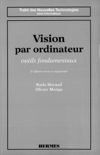 Olivier Monga et Radu Horaud - .