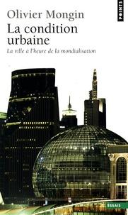 Accentsonline.fr La condition urbaine - La ville à l'heure de la mondialisation Image