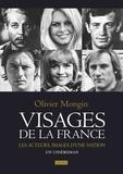 Olivier Mongin - Visages de la France.