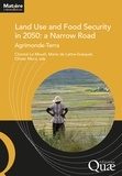 Olivier Mora et Marie de Lattre-Gasquet - Land Use and Food Security in 2050: a Narrow Road - Agrimonde-Terra.