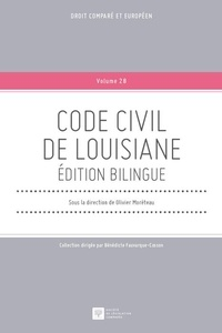 Code civil de Louisiane.pdf