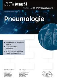Pneumologie - Olivier Mouterde pdf epub