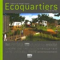 Olivier Namias - Ecoquartiers.