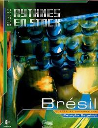 Olivier Noclin - Brésil. 1 CD audio