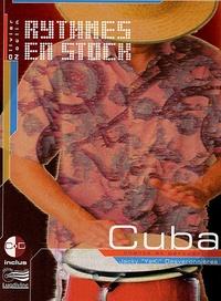 Olivier Noclin - Cuba. 1 CD audio