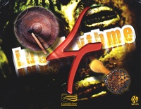 Olivier Noclin et Serge Folie - Lugdirythme 4. 1 CD audio
