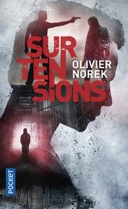 Olivier Norek - Surtensions.