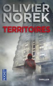 Téléchargement gratuit de livres électroniques au format pdf Territoires par Olivier Norek 9782266252782