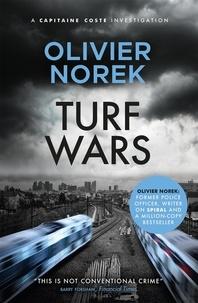 Olivier Norek - Turf Wars.
