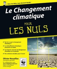 Deedr.fr Le Changement climatique pour les nuls Image