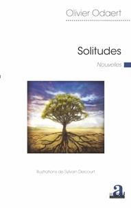 Olivier Odaert - Solitudes.