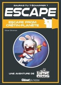 Liens de téléchargement de livres électroniques gratuits Rapidshare L'attaque des lapins crétins ePub RTF CHM en francais 9782344030424