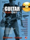 Olivier Pain-Hermier et Pascal Illido - Guitar Playlist - Tome 1.