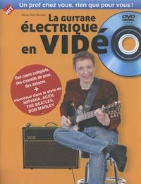 La guitare électrique en vidéo.pdf