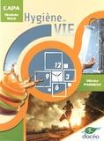Olivier Parment - Capa module MG2 hygiene de vie.