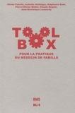 Olivier Pasche et Isabelle Hottinger - Toolbox - Pour la pratique du médecin de famille.