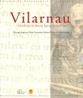 Olivier Passarrius et Richard Donat - Vilarnau - Un village du Moyen Age en Roussillon.