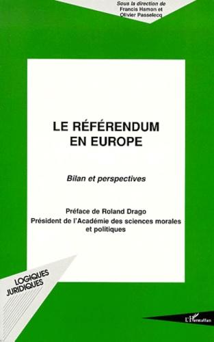 Olivier Passelecq et  Collectif - .