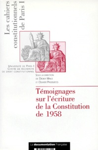 Olivier Passelecq et Didier Maus - .
