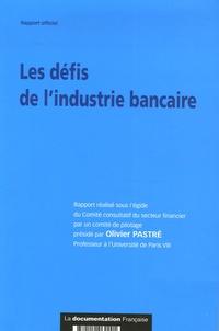 Deedr.fr Les défis de l'industrie bancaire - Les enjeux économiques et sociaux de l'industrie bancaire Image
