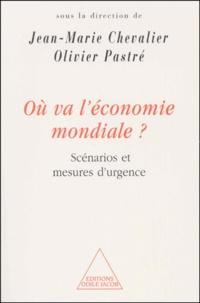 Olivier Pastré et Jean-Marie Chevalier - .