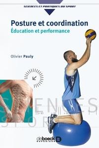 Olivier Pauly - Posture et coordination.