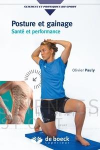 Olivier Pauly - Posture et gainage - Santé et performance.