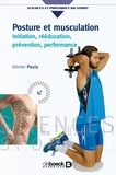 Olivier Pauly - Posture et musculation - Initiation, rééducation, prévention, performance.