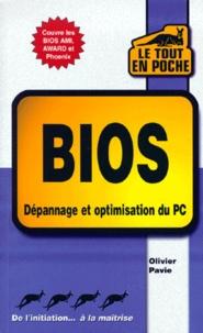 Rhonealpesinfo.fr BIOS. Dépannage et optimisation du PC Image
